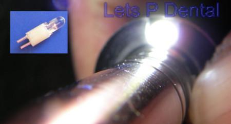 LED für BienAir Motoren