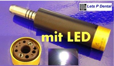 LED-Austauschmotor für KaVo INTRA K-Lux 190 (Inkl. neuem Anker)