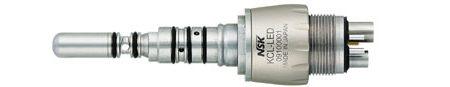 Kupplung für Kavo mit LED Licht KCL-LED