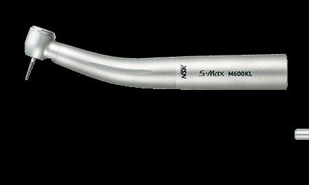 NSK S-Max M600KL Licht-Turbine für KaVo MULTIflex Anschluss