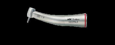 NSK Ti-Max Nano 95LS Winkelstück (1:5 Übersetzung und Licht)
