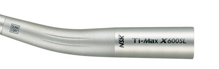 NSK Ti-Max X600SL (Mit Licht)