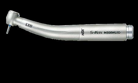 NSK S-Max M500WL Licht-Turbine für W&H Roto Quick Kupplung