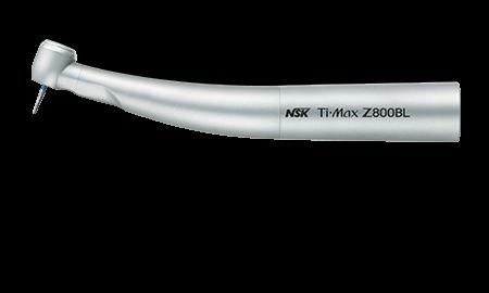 NSK Ti-Max Z800BL Licht-Turbine für Bien-Air Unifix Kupplung
