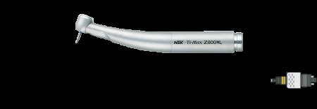 NSK Ti-Max Z800WL Licht-Turbine für W&H Roto Quick Kupplung