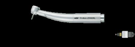 NSK Ti-Max Z900WL Licht-Turbine für W&H Roto Quick Kupplung
